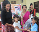 Mangaluru: 36 Balikas Delighted by Johnlyn Toys