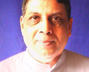 M'luru: Derebail parish priest Fr Joseph Lobo passes away