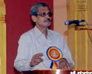 Mangalore: Journalism students have better future with technology - Khadersha