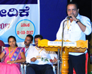 Selfless social service gets due recognition - MLA Angara