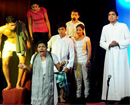 Mangalore: Kalaakul, Theater Repertory presents Konkani Play 'Nimanne 30 Dees' at Kalaan