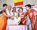 Al Ain: Kannada Sangha celebrates 15th anniversary with memorable event