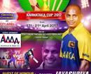 Qatar: Cricketer Jayasuriya to grace Karnataka Cup on Apr 17