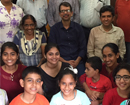 Mumbai: After success in Kuwait, Kavithapatt, Konkani Poetry Workshop held in Kadivali