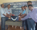 M'luru: MCF donates CCTV to Kavoor Govt High School
