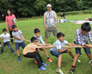 Manchester: KCA - UK organizes annual summer picnic to Brockehole - Lake District