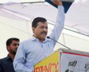 Delhi welcomes '5 saal for Kejriwal', Modi congratulates AAP chief