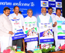 KMF launches Nandini brand cow's milk/products in Mumbai