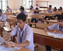 Mangaluru: Konkani students appear for exams of Mangalore University
