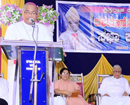 Bantwal: Christians serve humanity with service motto - Bishop Dr Aloysius
