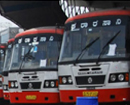 Mangaluru: KSRTC buses to ply as usual