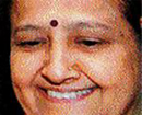 Anil Kumble's mother Saroja passes away