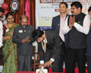 Mangaluru: Lions Club Mangalore Centurion launched in partnership with Voice of Blood Donors®