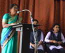 Udupi: Literary Association of Milagres College, Kallianpur inaugurated