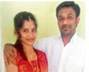 Love story turns tragic after woman kills hubby, ends life