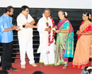 Mumbai: Madime, Tulu movie premiered at Maxus Theater, Jerimeri, Andheri (E)