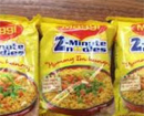Nestle pays Rs.20 crore to Ambuja Cements to destroy Maggi stock�