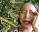 Video of Manipuri girl crying over cut trees goes viral, CM makes her 'green ambassador'