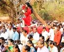 Mangaluru: Way of the Cross held at historical St Joseph Vaz Hill Shrine, Mudipu
