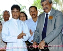 Udupi: Rotary Governor offers unto society new Rotary Auditorium of RCI - Manipura