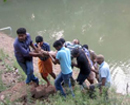 Bantwal: Swimming spree gone awry; Student downs in nature's pond at Marakkini - Adyanadka