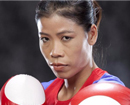 Asian Games: Mary Kom bags gold