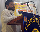 Udupi: Lions Club, Moodubelle Conducts Medical Camp on Covid 19