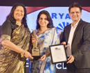 Mumbai: MidDay confers Lifetime Achievement in Education Award to Grace Pinto
