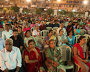Mangaluru: Milagres Parish celebrates New Year Eve with Thanksgiving Mass