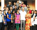 Mangalore: SJEC students organize outreach programme at Milagres high School