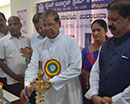Udupi: St. Milagres Credit Sauhardha Co-Op. Ltd. inaugurated in Moodubelle