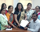 Mangaluru: District women Congress urge judiciary to award death sentence to rape accused
