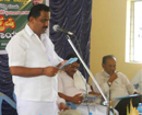 K R Pete: Modern farming methods in palm groves highly profitable - A S Ramesh