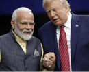 India hitting US 'very hard' with high trade tariffs; will 'talk business' w