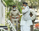 Tributes paid to martyrs on 11th anniversary of 26/11 attack