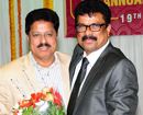Karnire Vishwanat Shetty elected as new president of Bantara Sangha Mumbai
