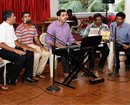 Mangaluru: Music Lab, 3-Day Residential Camp organized by Mandd Sobhann concludes