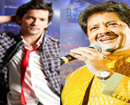 Udit Narayan and Aditya Narayan to perform live in Kuwait on Sep 26