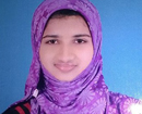 Muslim girl from Puttur emerges topper in Ramayana exam