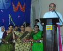 Karkala: Higher literacy contributes for national growth - Bishop Gerald Lobo