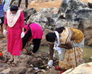Mangaluru: Many volunteers to pickup litter on Netravati River at Dharmasthala
