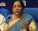 Nirmala Sitharaman announced to boost economy