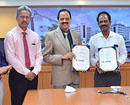 Mangaluru: NUINS signs MoU with ISDC, UK on Int'l Certification in Healthcare Practice