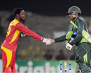 Terror attack near Gaddafi, but Zimbabwe will continue Pakistan tour