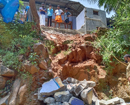 Voluntary labour gone awry at dilapidated temple in Ammunje; one dies, 2 injured