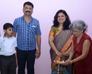 Mangaluru: TCIS holds opening ceremony of Pre-Primary Classes
