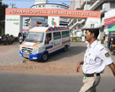 Police create green corridor to send organs to Bengaluru