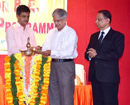 Udupi: Orientation program for freshets� organized at SMVITM, Bantakal