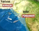 Pakistani boat carrying 250kg heroin intercepted