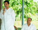 Mangaluru: MP Nalin urges palm planters not to opt for alternative crops